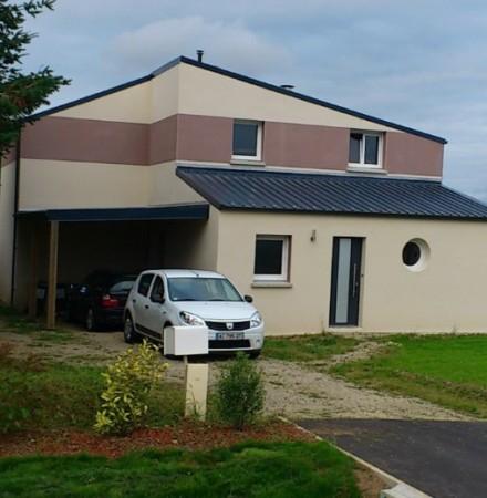 Maisons de moins de 150 000 dition 2012 archives for Construction maison 150000