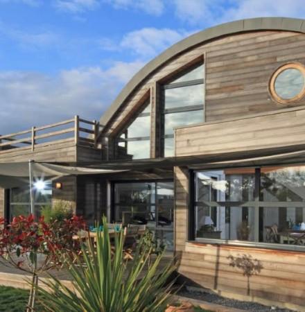 maisons de moins de 150 m2 dition 2012 archives. Black Bedroom Furniture Sets. Home Design Ideas