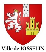 Blason JOSSELIN - copie